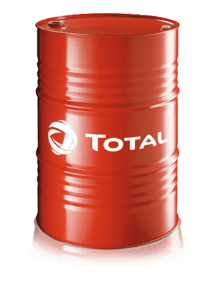 TOTAL RUBIA POLYTRAFIC 10W-40 ENGINE OIL